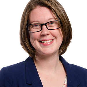 Kathleen McEnnis, Ph.D.