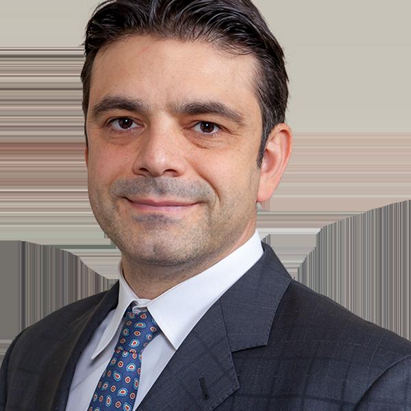 Murat Guvendiren