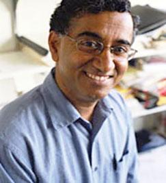 Raj Suryanarayanan, Ph.D.