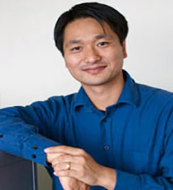 Changquan Calvin Sun, Ph.D.